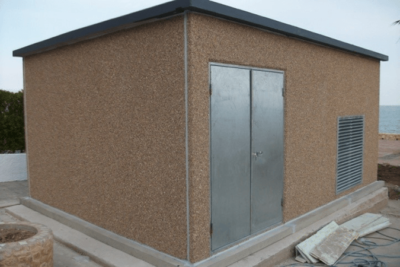 prefabricados de cemento