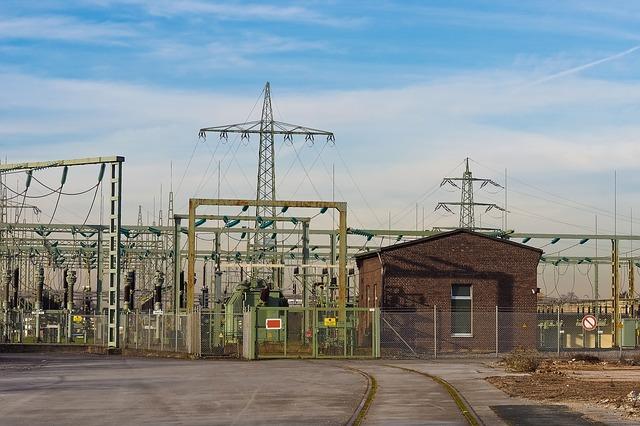 reglamento instalaciones electricas