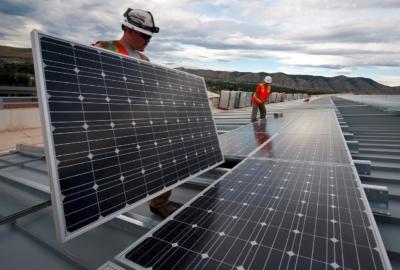 tipos de instalaciones fotovoltaicas