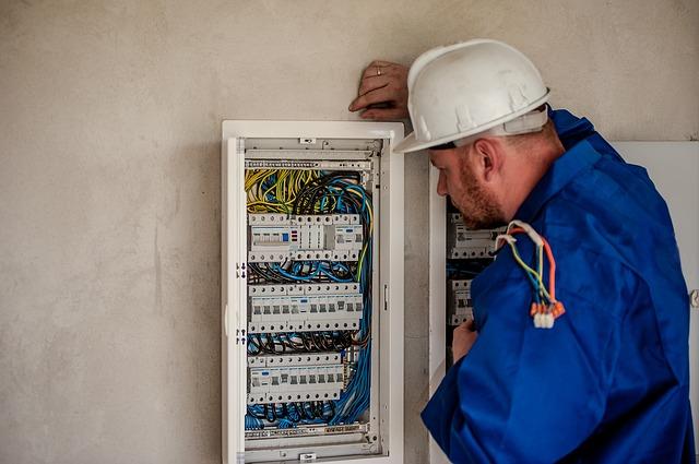 mantenimiento instalaciones electricas
