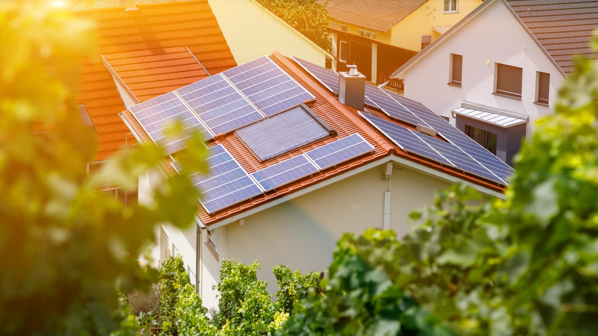 ventajas de instalar placas solares